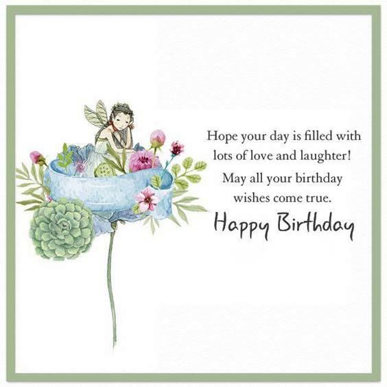 english birthday greeting