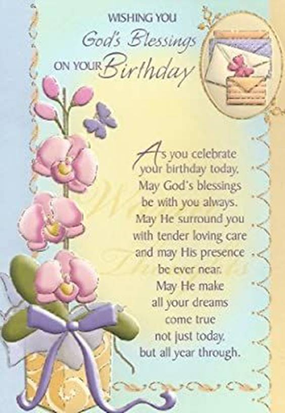 fabulous birthday wishes