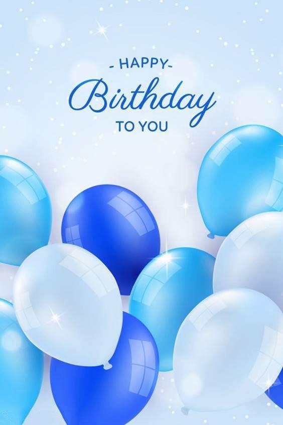 friendly birthday wishes