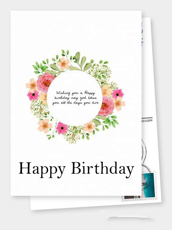 friends show birthday quotes