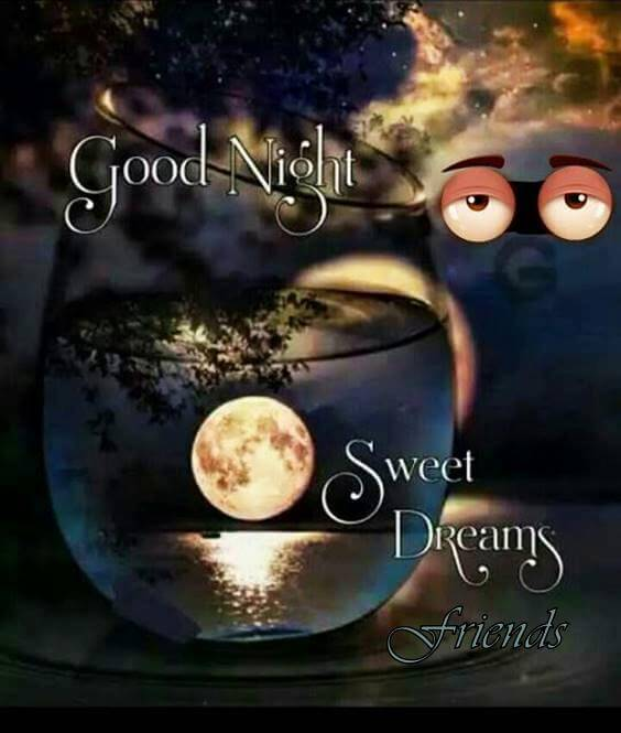 good night to all