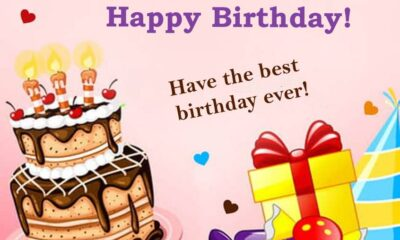 happy birthday greetings and quotes