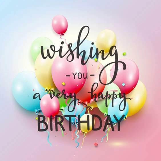 happy birthday greetings for a nephew