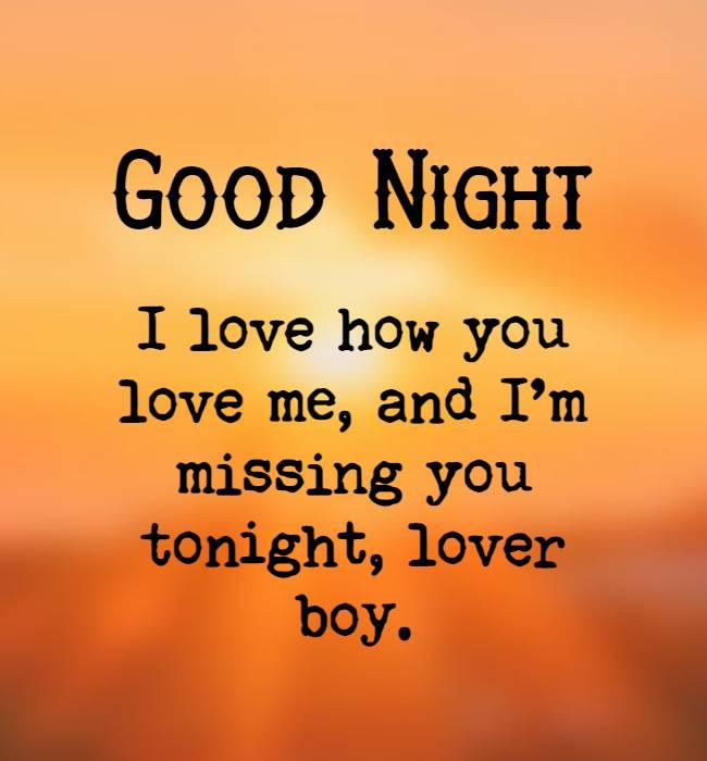 long good night for bf in far away