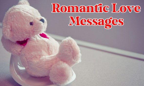 Heart Touching Love Messages For Him And Her